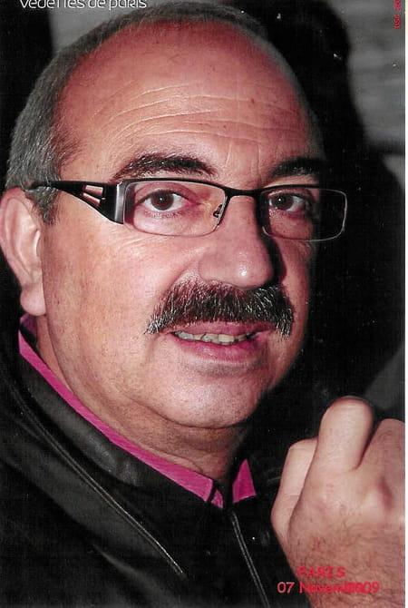 Bruno Molet