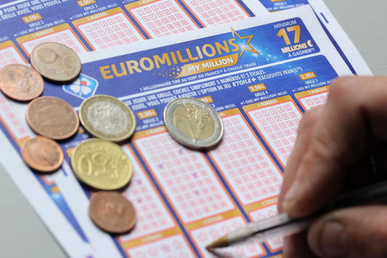 Résultat de l'Euromillions (FDJ): le tirage du vendredi 17juillet 2020, 39millions d'euros en jeu