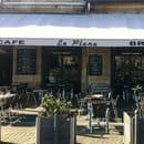 Le Plana  - Le Plana Café -   © M Bobet