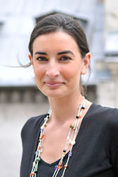 Verdier-Molinié Agnès