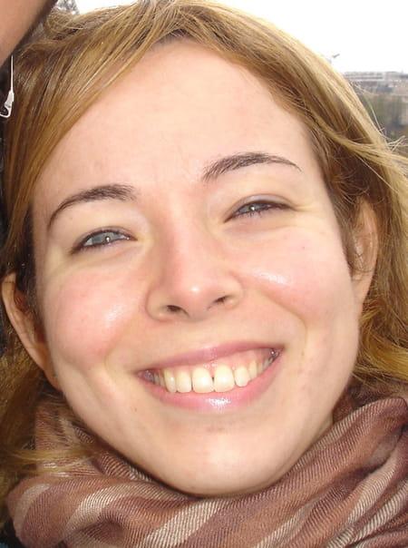 Mariejeanne Le Castrec