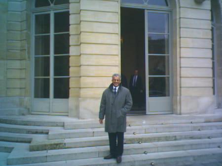Mourad Madani