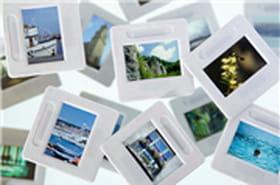 Scanner diapositives, négatifs et vieilles photos