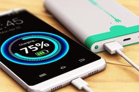 Le top des smartphones les plus forts en autonomie