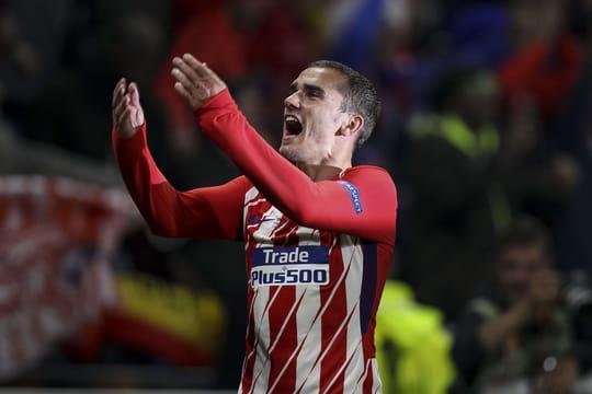 Antoine Griezmann: Atlético Madrid ou FC Barcelone? Il a choisi son camp
