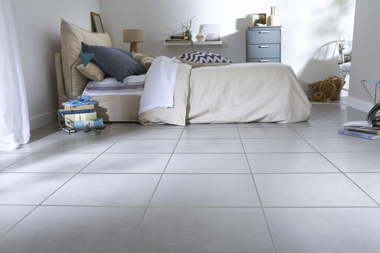 Carrelage newland grigio de saint maclou for Carrelage de saint samson