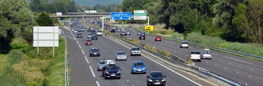 Bison Futé: circulation fluide pour ce vendredi 11novembre selon les prévisions trafic