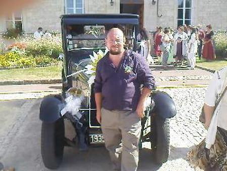 Vincent Aubert