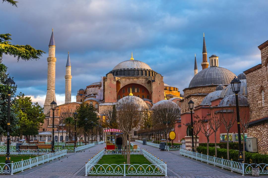 istanbul tourisme