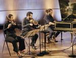 L'Ensemble Nevermind joue Telemann