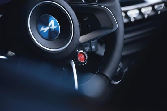 Nouveau SUV Alpine: il arrive en 2019! [photos, prix]