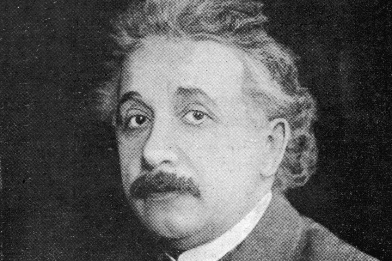 Albert Einstein Biographie Du Physicien Qui A Découvert La