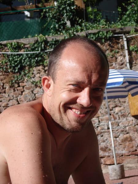 Jean-Michel Mantion
