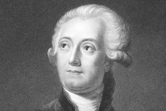 Antoine Lavoisier: biographie courte du chimiste, ses découvertes
