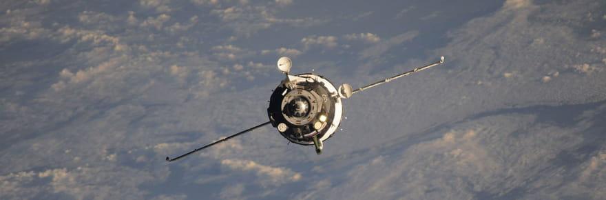 Thomas Pesquet: Google conçoit une visite virtuelle de l'ISS