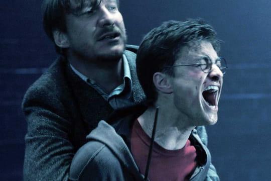 Harry Potter 5: synopsis, dvd, anecdotes... tout sur L'Ordre du Phénix