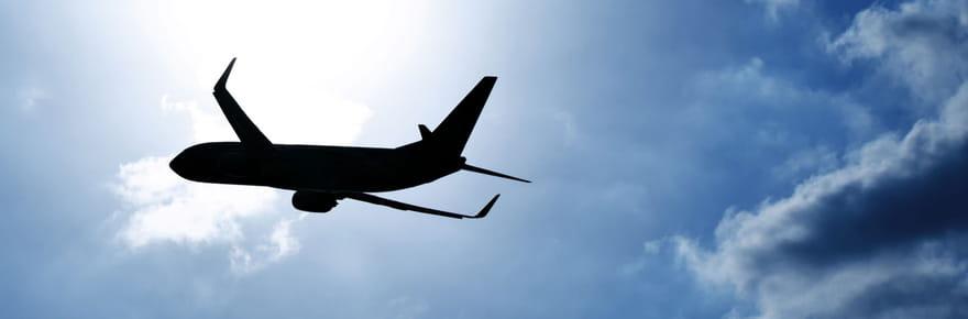La liste noire des compagnies aériennes actualisée