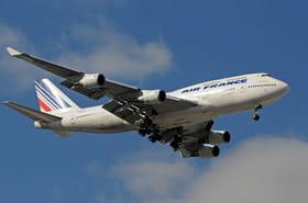 Air France: 25% des vols annulés à cause des contrôleurs aériens