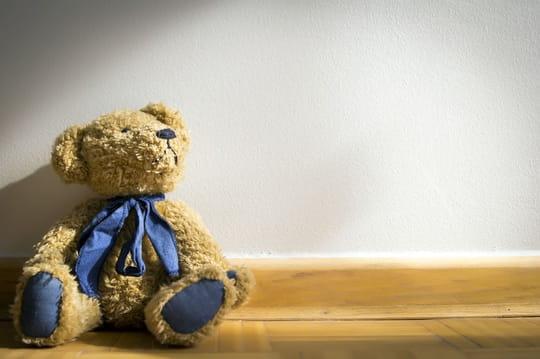 Les enfants abandonnés et adoptés