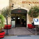 Restaurant : L'Ô à la Bouche   © O A LABOUCHE