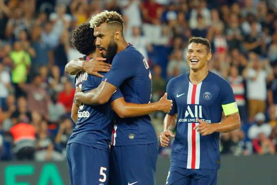 PSG - Real Madrid: quelle compo pour Paris? L'avant-match en direct