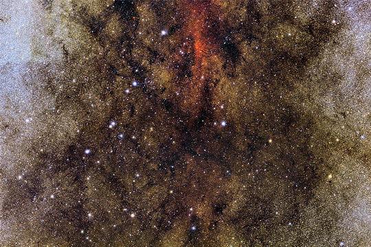 Voie Lactée