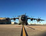 A400M, l'airbus militaire de pointe