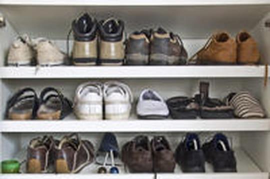 Rangement chaussures: comment bien le choisir