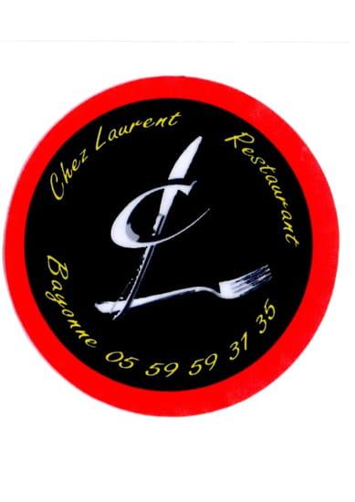 Chez Laurent Café du Midi  - logo -   © Laurent COSTUAS