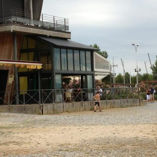 Restaurant : La Guinguette du Lac