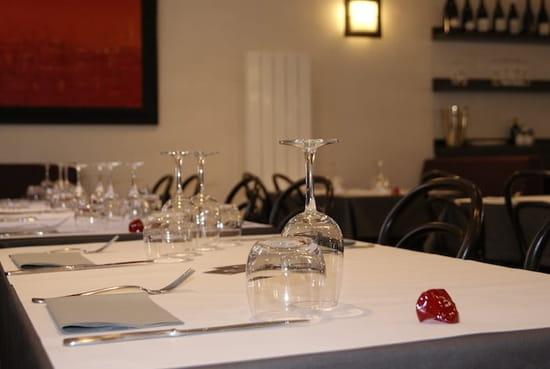 Patio Restaurant