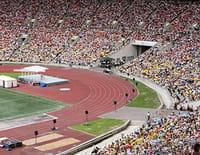 Athlétisme - Meeting Herculis