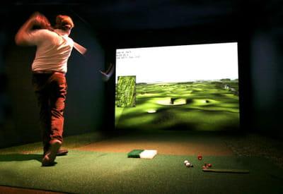une nouvelle façon de pratiquer le golf