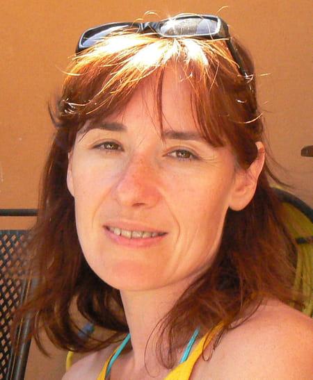 Sandrine Galais