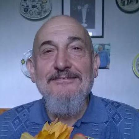 Pierre Pezzali
