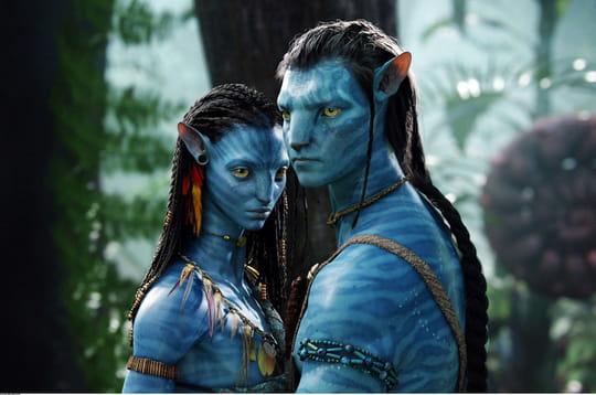Les suites d'Avatar ont une date de sortie en France
