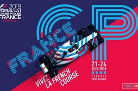 GP de France F1: quels prix pour les billets? [dates, infos]