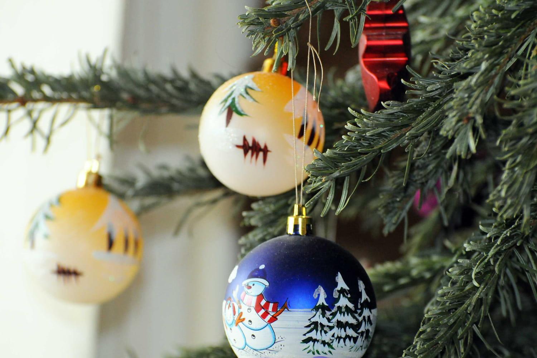 Joyeux Noël: des idées de cartes, chansons et SMS pour souhaiter ses meilleurs voeux