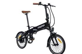 Bon plan vélo électrique: offre canon sur un Moma Bikes, plus de 1000euros de rabais!