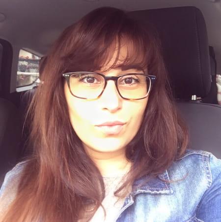 Priscillia Bellili