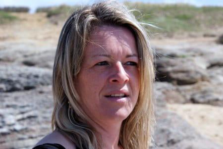 Sylvie Cavier