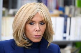 Brigitte Macron: frappée parce qu'elle est une femme? L'image qui interroge