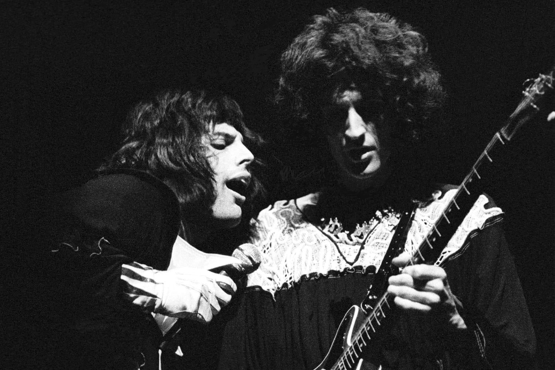 Les meilleures chansons de Queen: la playlist