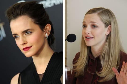 Emma Watson: nue sur des clichés? Amanda Seyfried serait aussi touchée