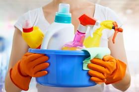 Produits ménagers dangereux: les alternatives maison
