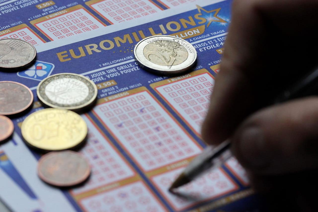Résultat de l'Euromillions (FDJ): le tirage du vendredi 31juillet 2020[EN LIGNE]
