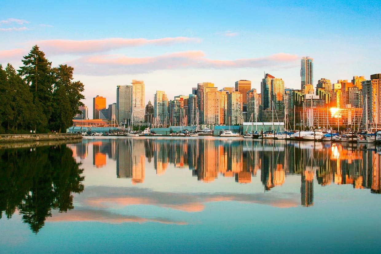 Vivre Au Canada Demarches Famille Travail Tout Savoir