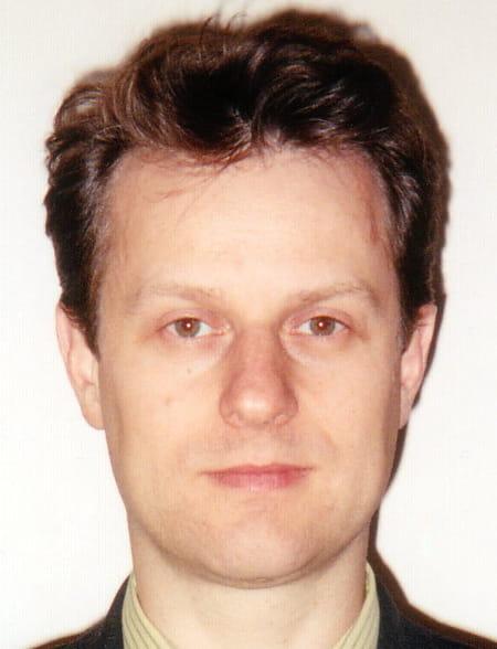 Philippe Theeten