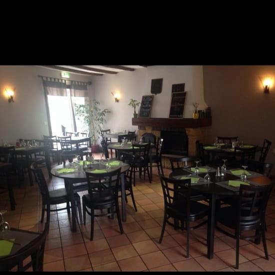 Restaurant : L'Harmonie