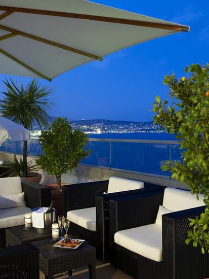 La Terrasse Du Radisson Blu Nice   © radissonblunice